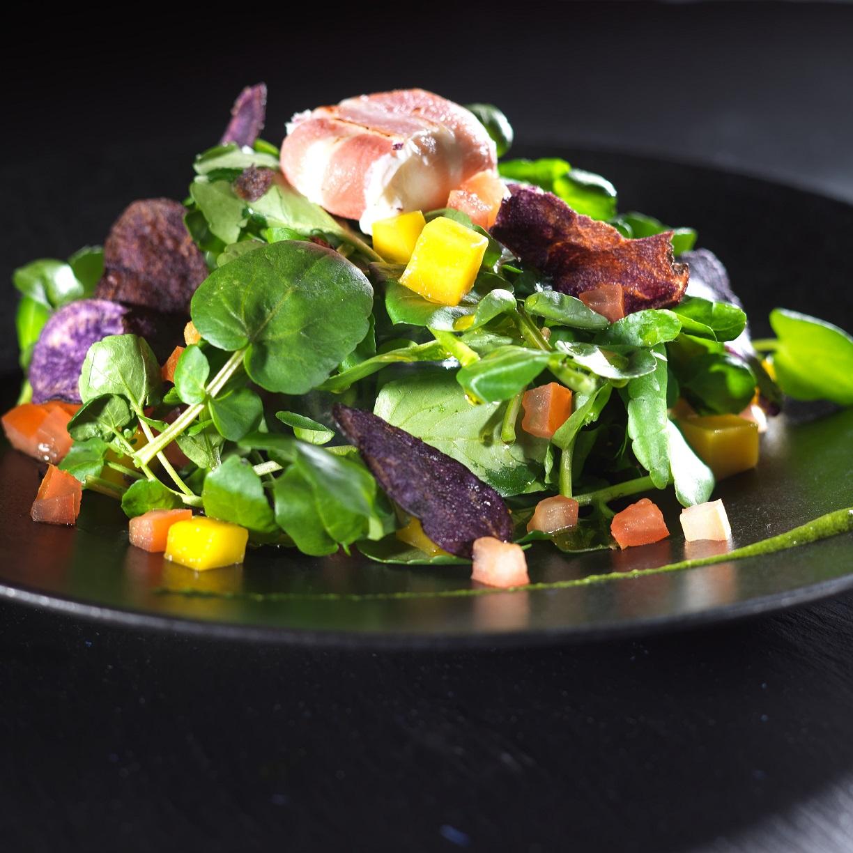 Cette salade simple à préparer fera un effet boeuf auprès de vos invités