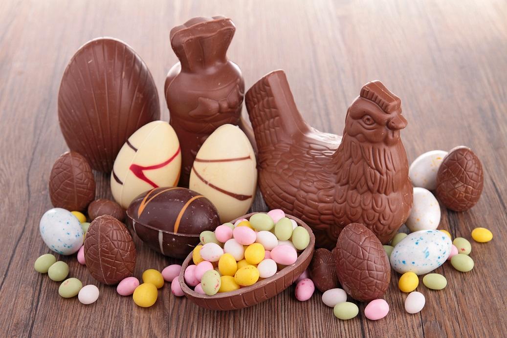 J 2 avant p ques gare l 39 indigestion le grand pastis - Chocolat de paques pas cher ...