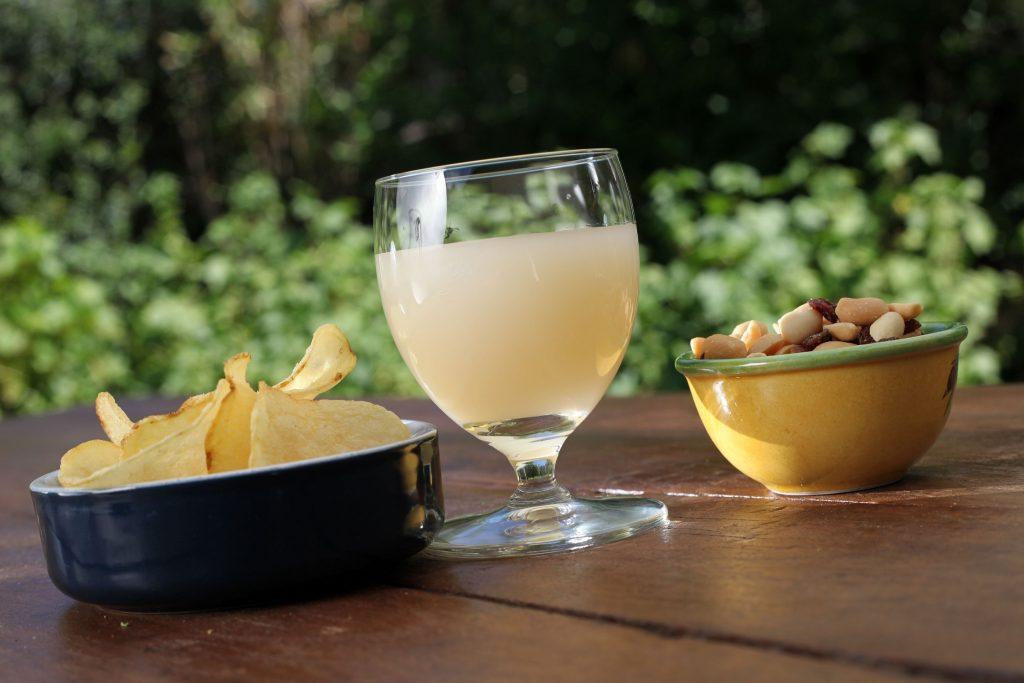 verre de pastis Grand Pastis