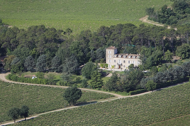 chateauroubine
