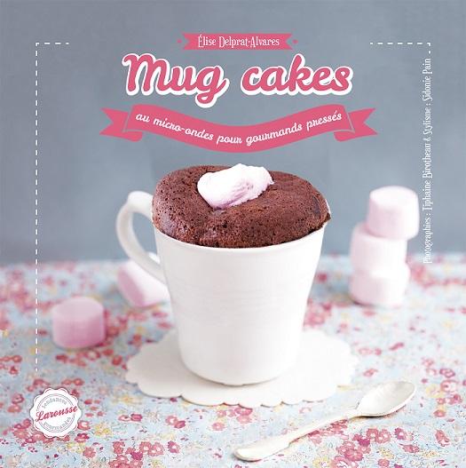 mugcakes larousse