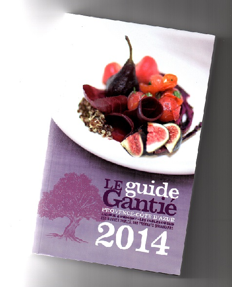 guide gantie