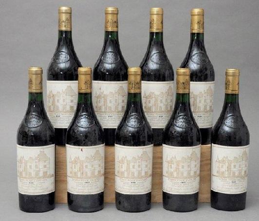 vins baumaniere