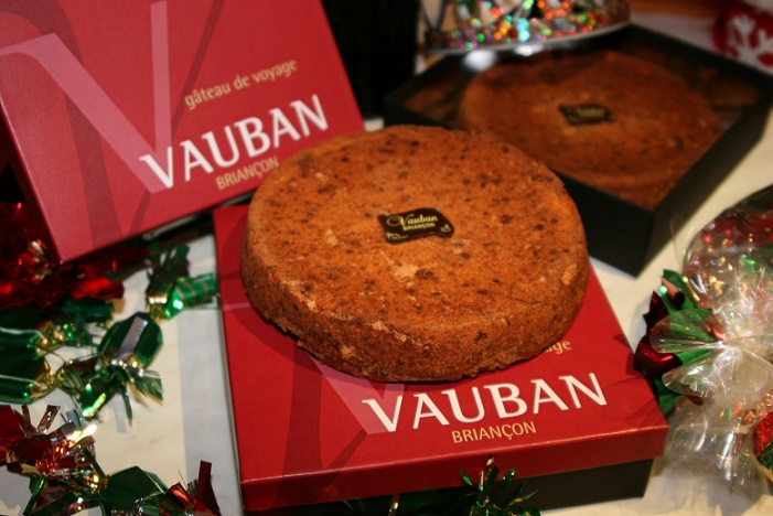 gateau vauban