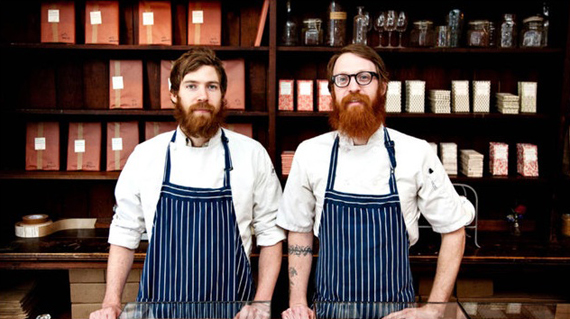 mast brothers freres