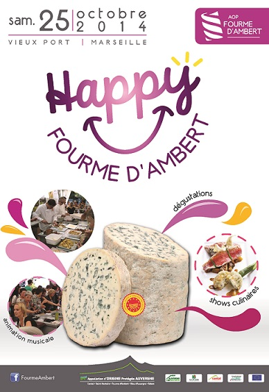 affiche fourme