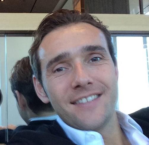 nicolas Julien