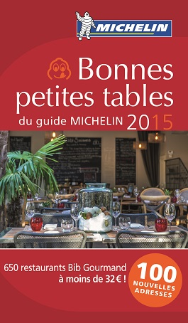 bibs gourmands michelin
