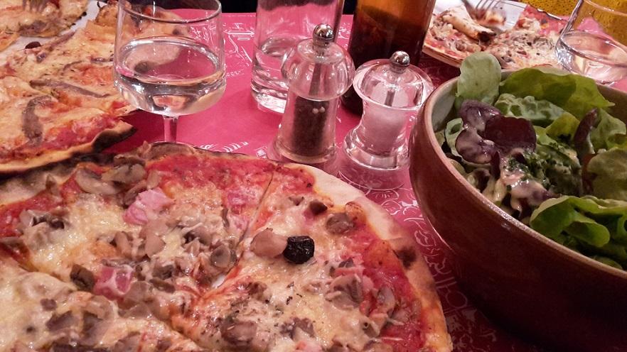 pizzeria chez Jo