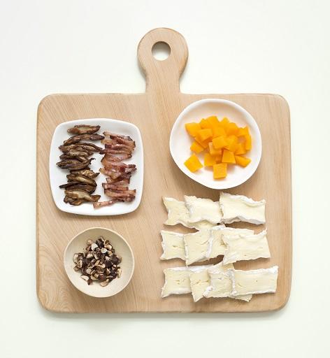 Raclette sous bois