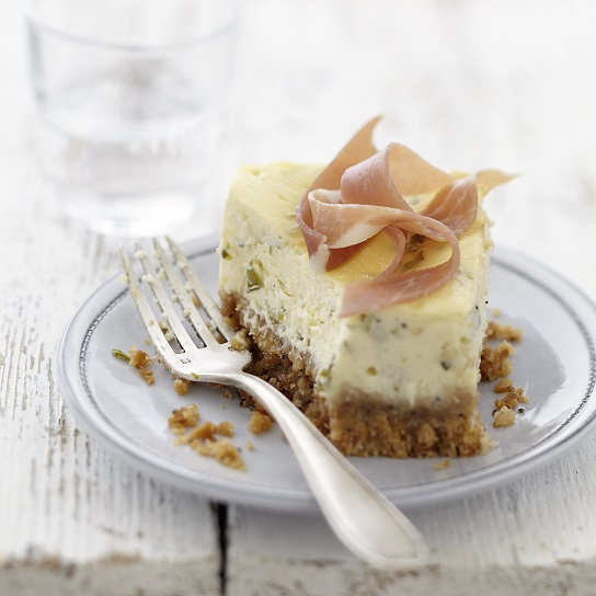 Cheesecake_estragon_echalote