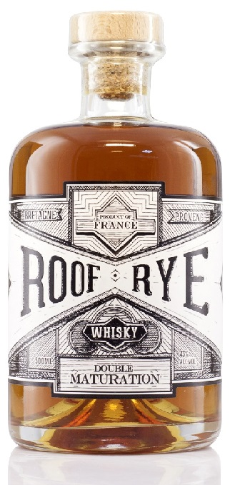 bouteille roof rye