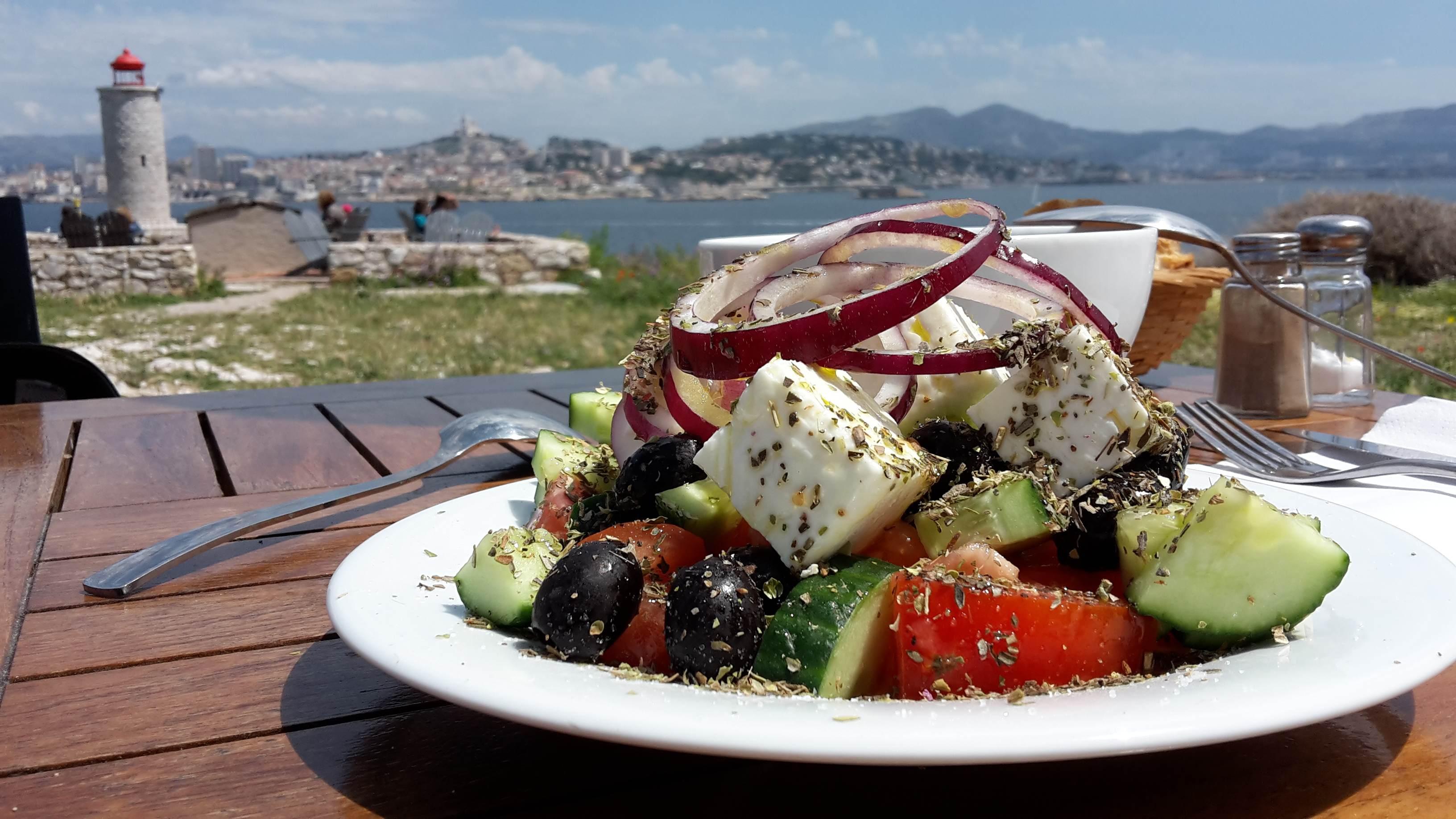 chatodif salade