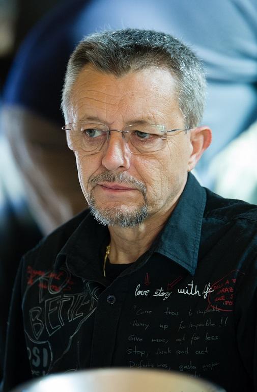 Jean-Claude Pellegrin
