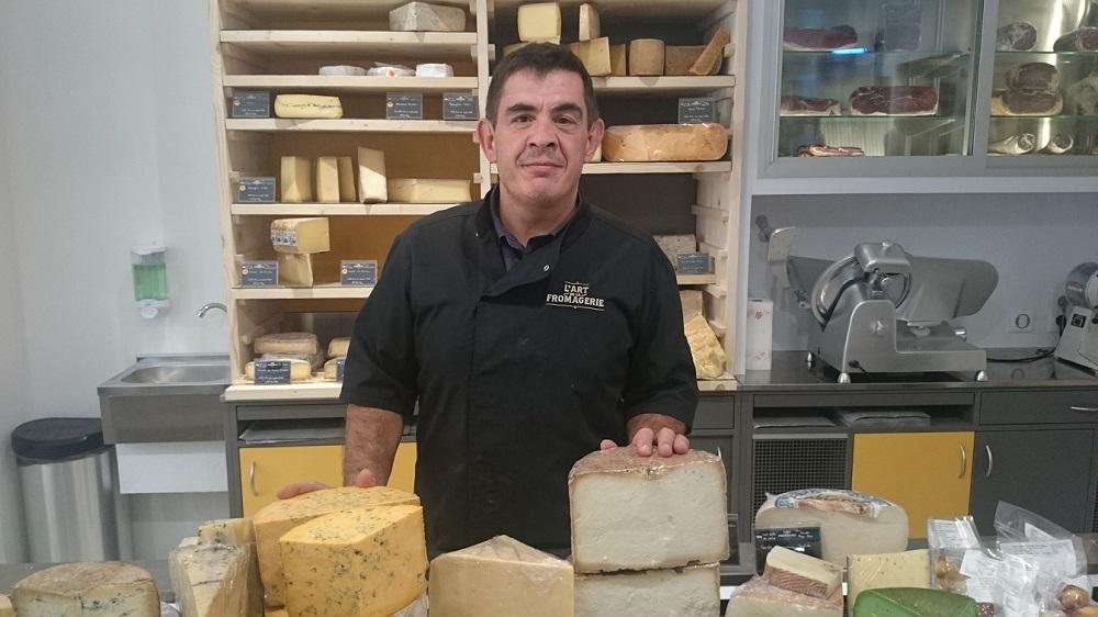 art de la fromagerie 2