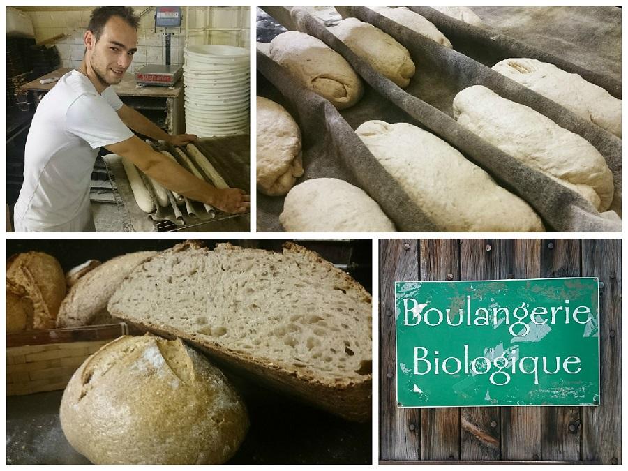pain des collines