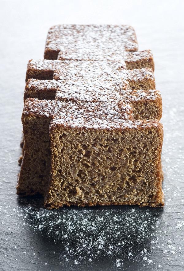 pain d'epices au miel