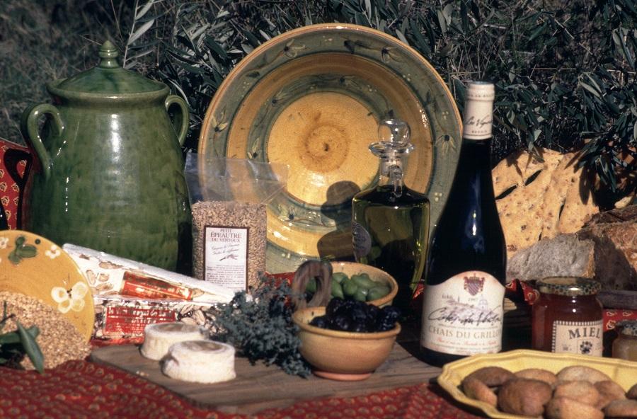 produits terroir vaucluse