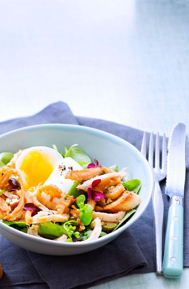 salade sapeur