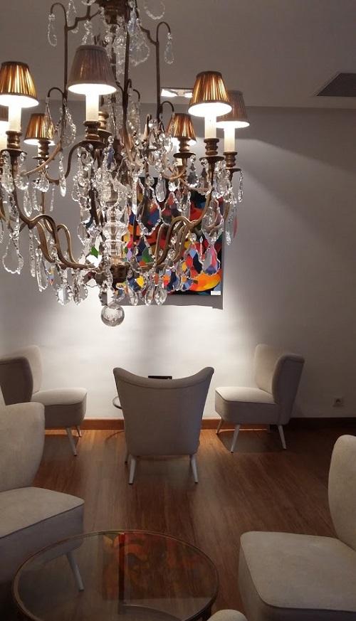 fringues th s et caf s passez au salon le grand pastis. Black Bedroom Furniture Sets. Home Design Ideas