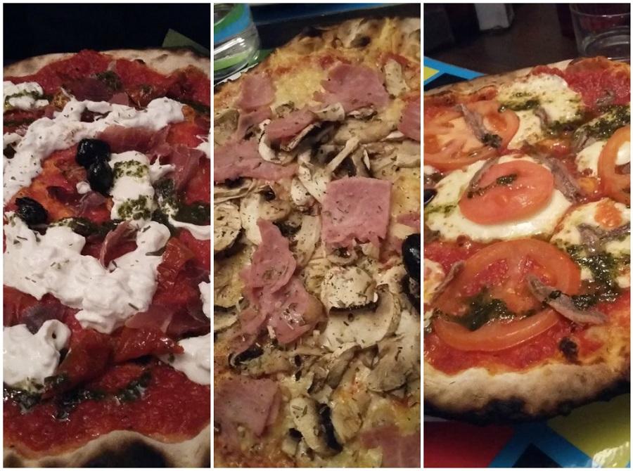 pizza la familia aix
