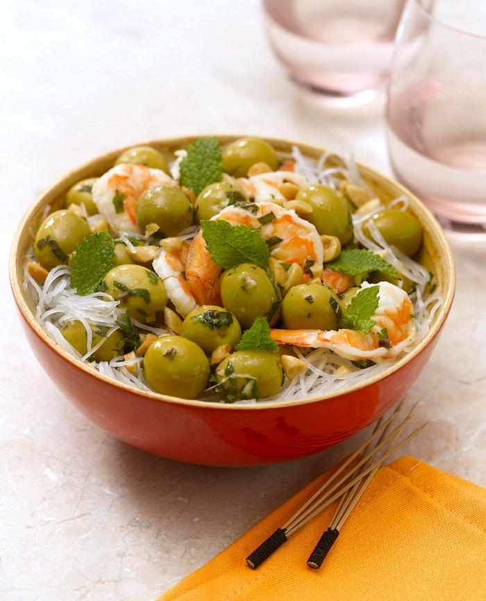Comme un Bo Bun aux olives