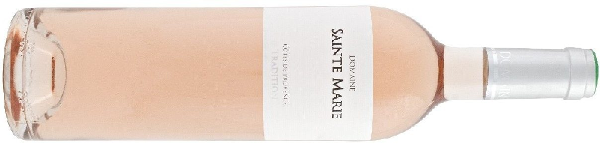 dom Sainte Marie rosé tradition 2015