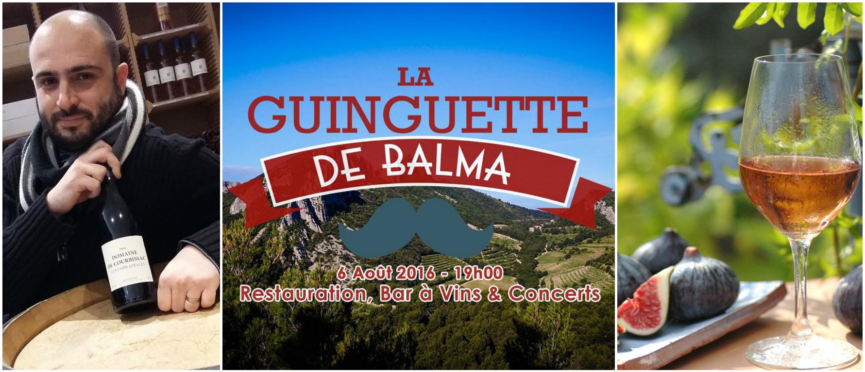 guinguette fête balma venitia Grand Pastis