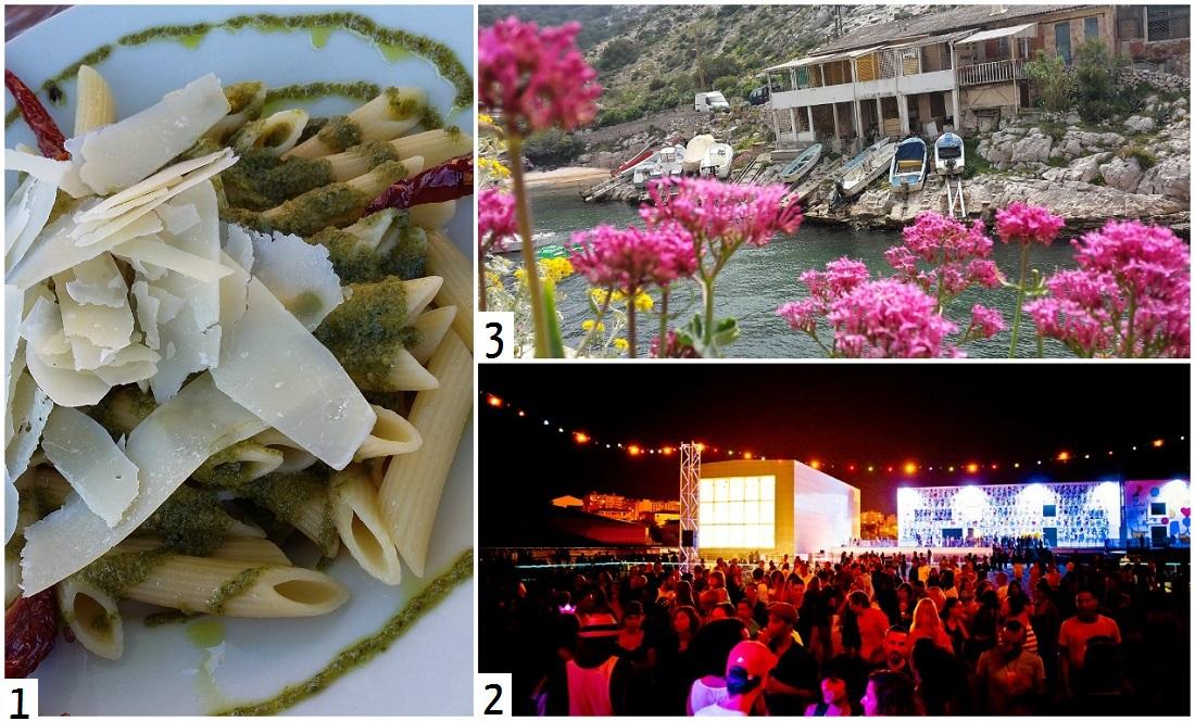 les 3 spots les plus cools de Marseille