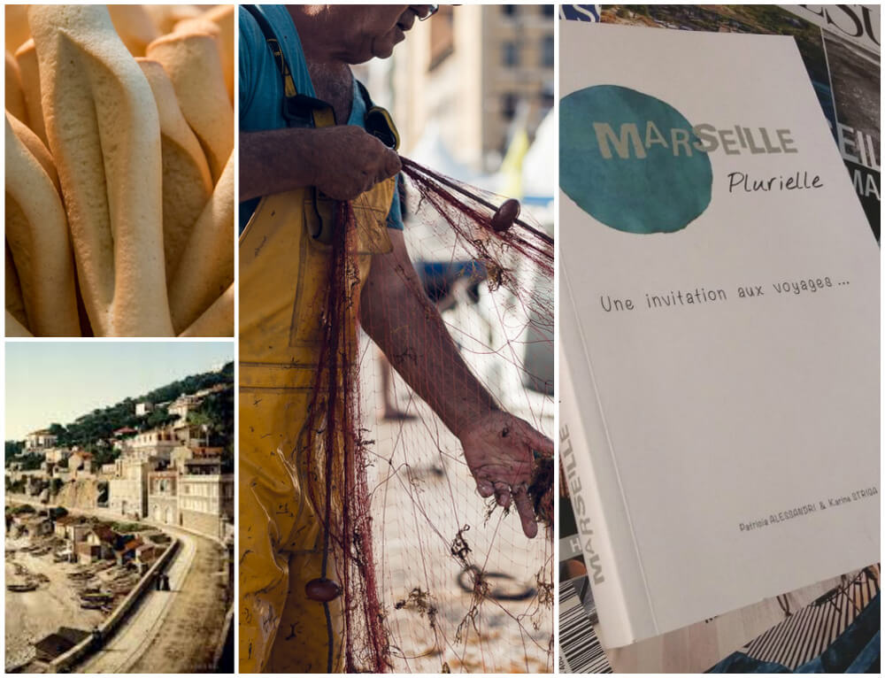 Marseille plurielle