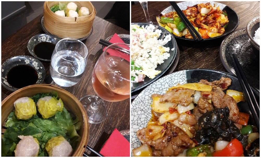 Shangaï Kitchen Marseille