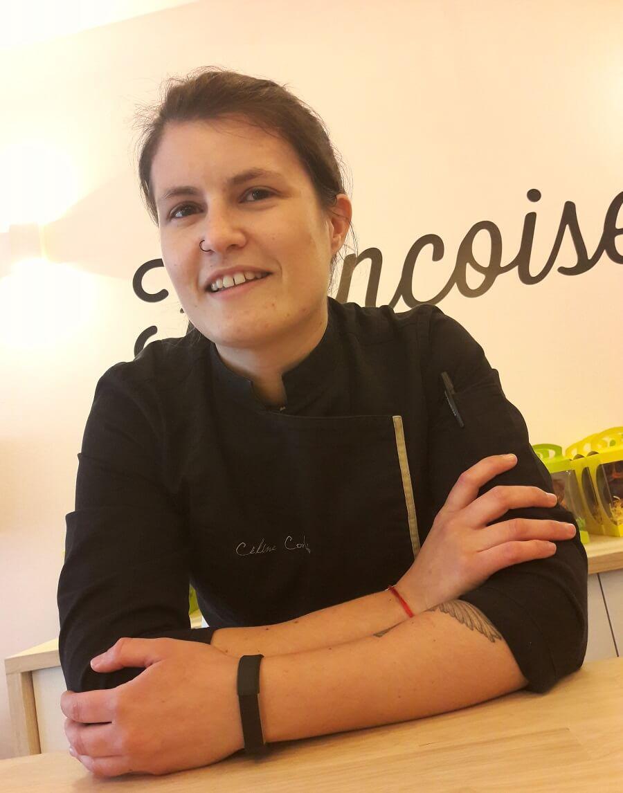 Céline Corbier
