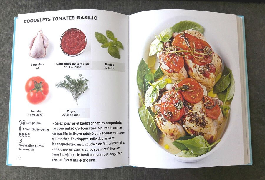 Les simplissimes les recettes les plus cool de l 39 univers - Univers de la cuisine ...