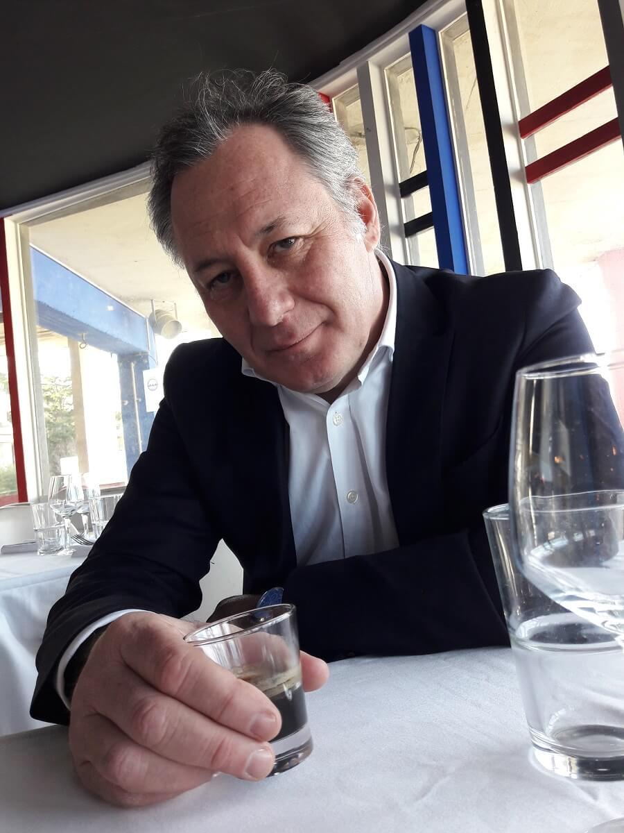 Henry Blanc Jean-Luc Blanc