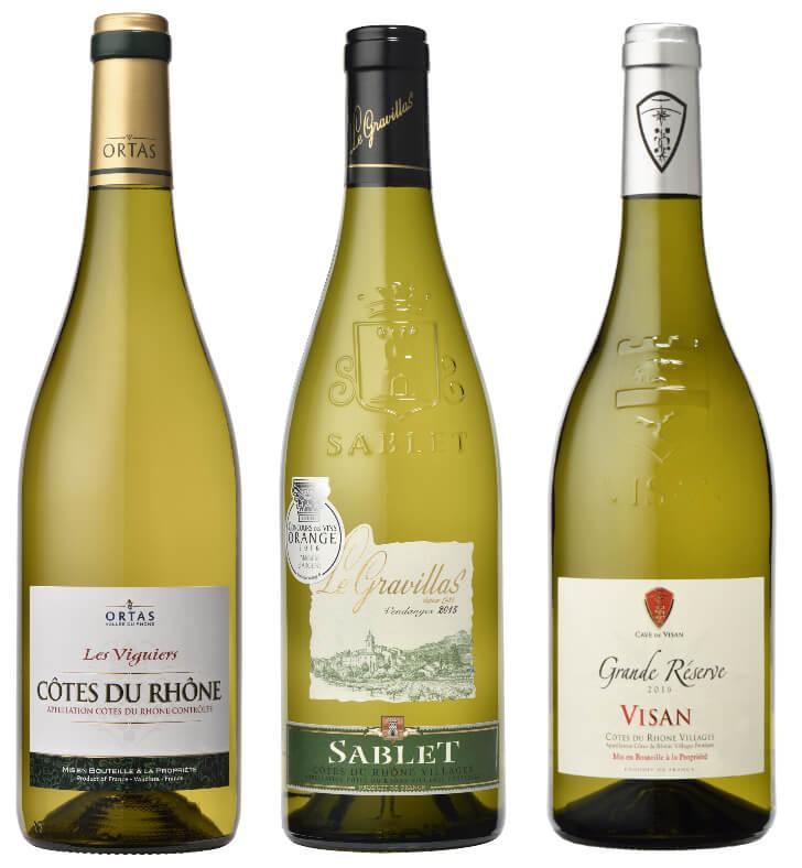Cercle des Vignerons du Rhône