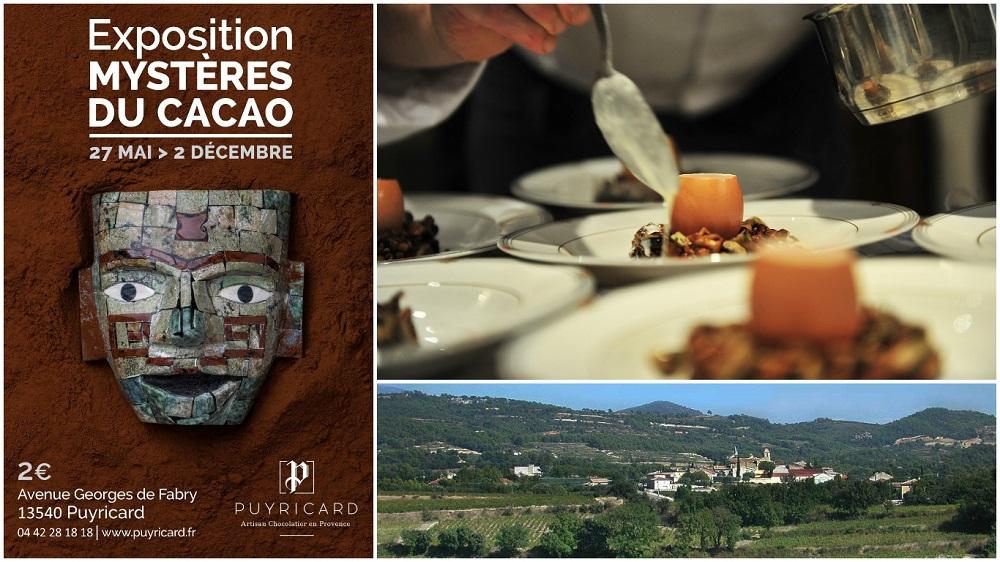 Provence gastronomique