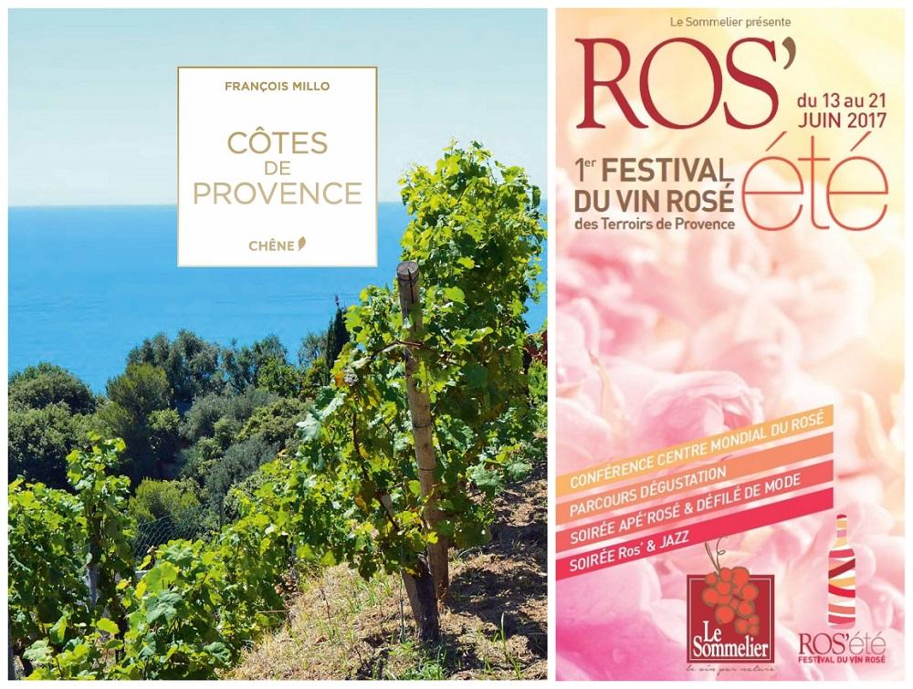 festival du vin rosé