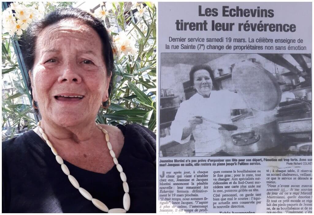 Jeannine Moréni
