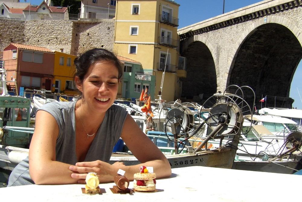 Sabrina Guez