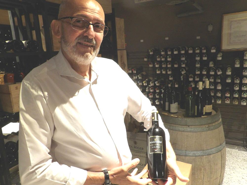 Fabrice Di Giorgio