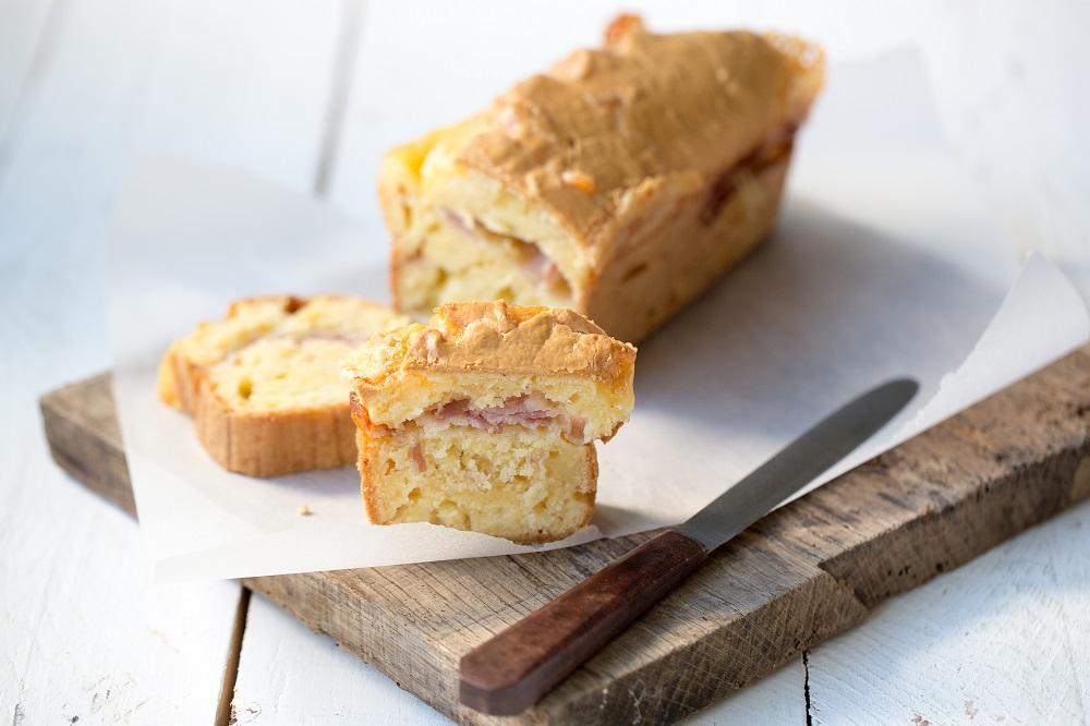 Cake Raclette Sans Lait