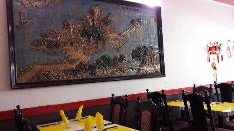 Restaurant Vietnamien Quartier Joliette Marseille