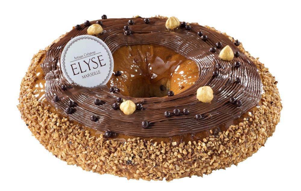 gâteau des rois Elyse