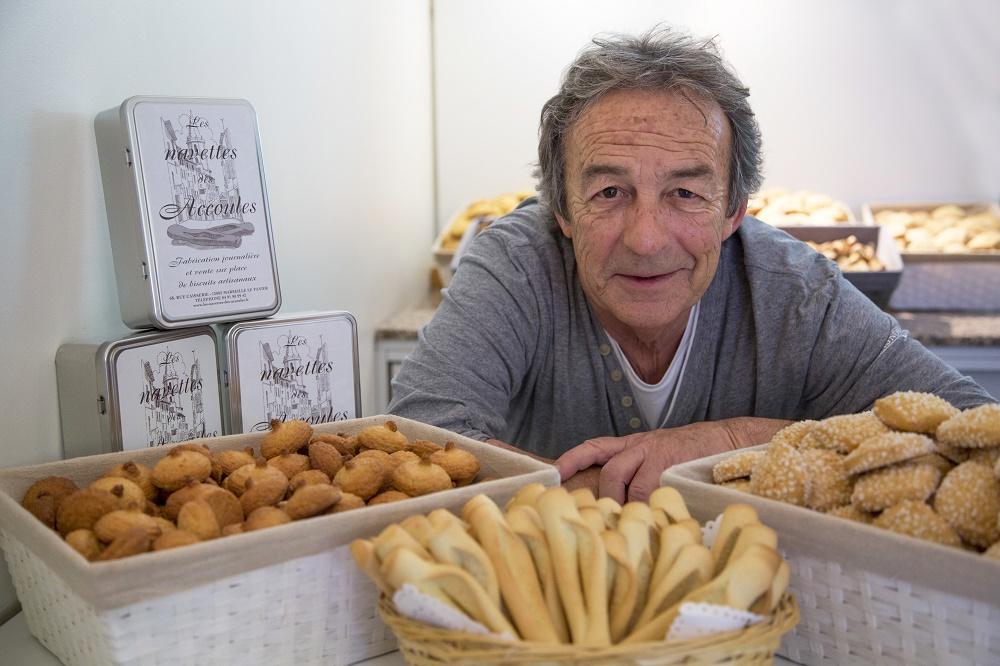 José Orsoni Navettes des Accoules