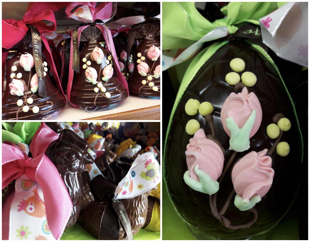 chocolaterie Hubert