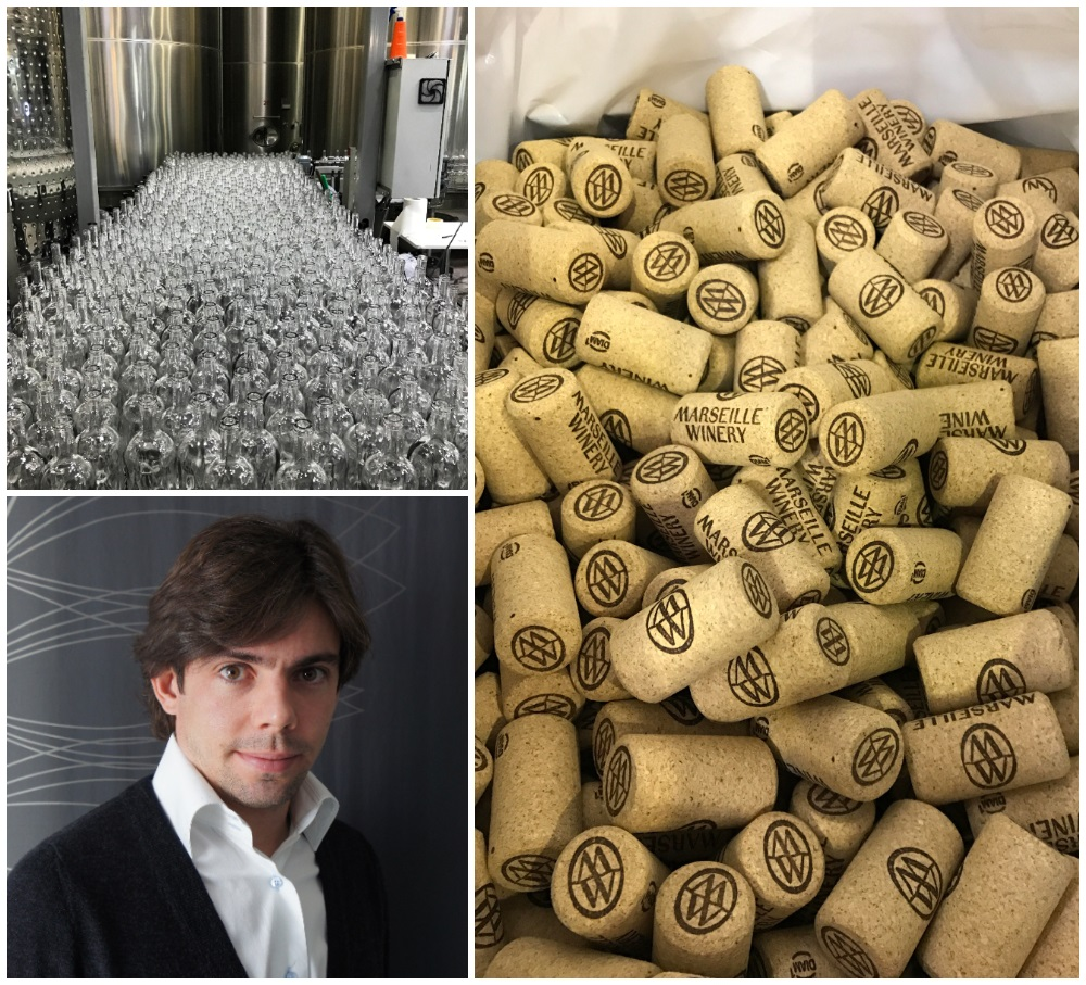 Marseille Winery