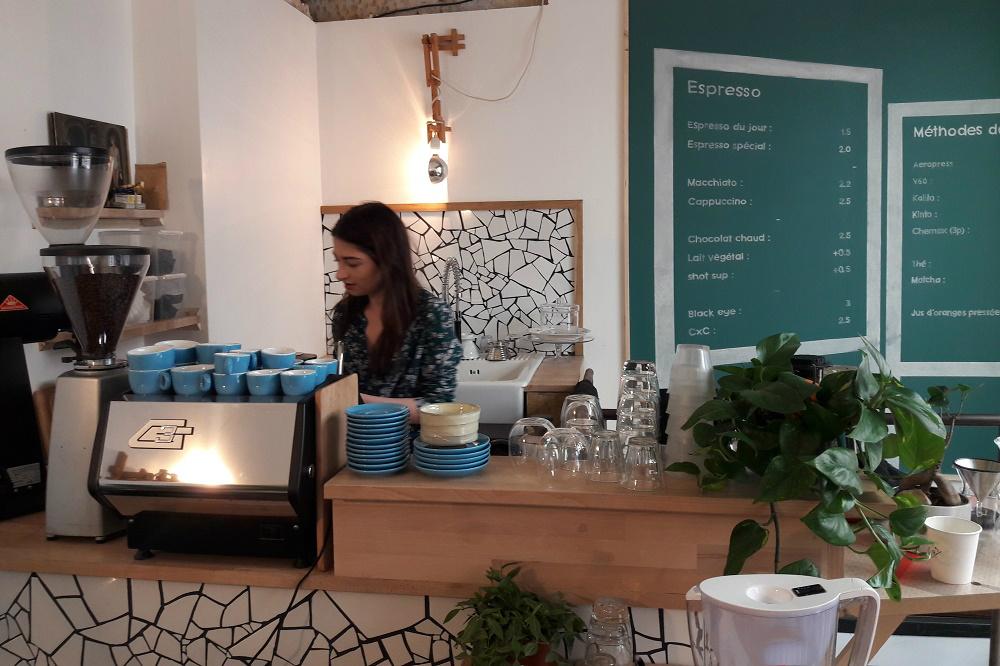 café x café meilleur café de marseille
