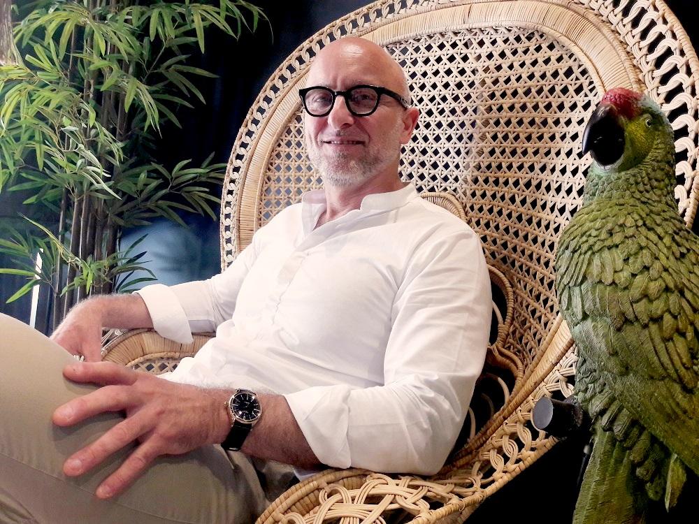 Alain Bonetto