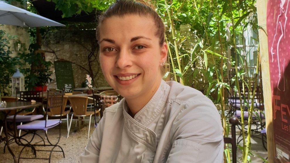 Justine Imbert