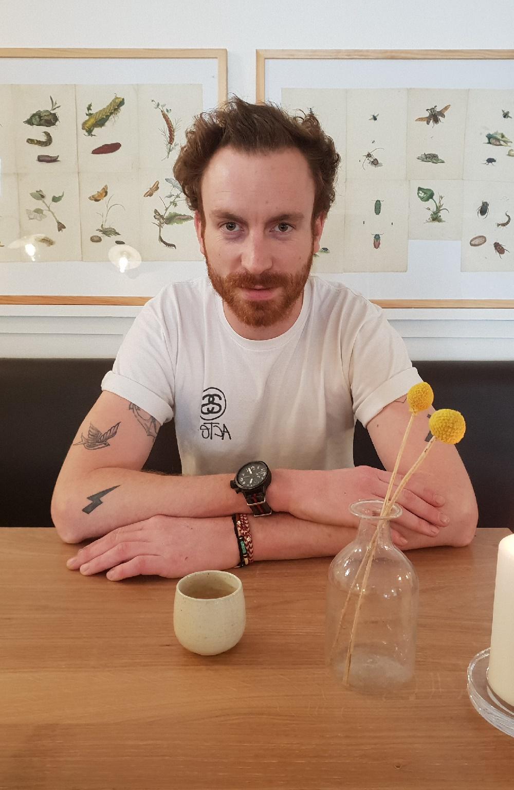 Mathieu Desmarest